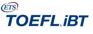 TOEFL IBT English test